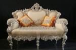 Ravissant Wedding Sofa Ukir Mewah KKW 375