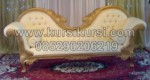 Sofa Kursi Pelaminan Ready Stock KKW 263