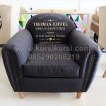 Sofa Singgle Jok Elegant