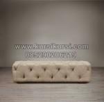 Stool Kursi Sofa Full Jok Teranyar KKW 709