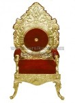 Wedding Chair Palembangan Gold Furniture KKW 121