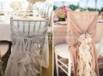 Wedding Chair Tifani Sarung Jok KKW 107
