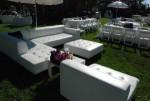 Wedding Furniture Full Jok Sofa