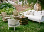 Wedding Furniture Sofa Kursi Tamu Outdoor