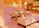 Wedding Furniture Sofa Tamu Elegant