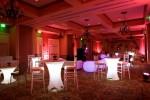 Wedding Furniture Tiffany Bar Ready On Progress