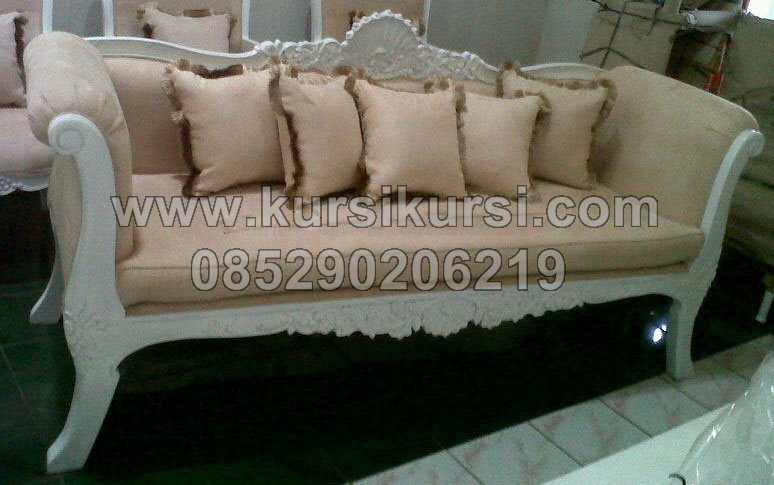 Wedding Sofa Citra Elegant KKW 423