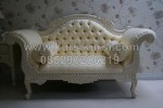 Wedding Sofa Duco Putih KKW 429