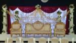 Wedding Sofa Jepara Ukiran KKW 443