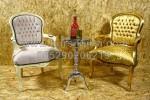 Wedding Sofa Kursi Teras KKW 447