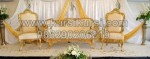 Wedding Sofa Model Elegant KKW 457