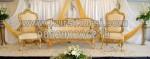 Wedding Sofa Model Elegant KKW 457