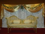 Wedding Sofa Model Pengantin KKW 461