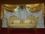Wedding Sofa Model Pengantin KKW 461