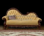 Wedding Sofa Natural Furniture KKW 479