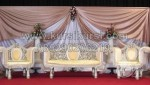 Wedding Sofa Set Kalimantanan KKW 493