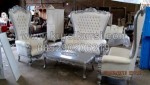 Wedding Sofa Syahrini Chair KKW 517