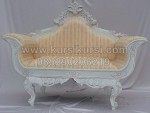 wedding sofa silver KKW 497