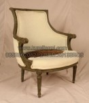 Antique French Louis Brown Furnising KKW 775