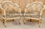 French Chairs Furniture Jepara KKW 785