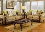 Indi Design Sofa Tamu Mewah KKW 958