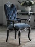 Kursi Makan Sofa Model Divany Italy Tanganan KKW 833