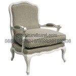 Louis Wing Chaire Modern KKW 931