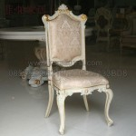 Model Italian Dining Chairs KKW 937