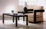Modern Wooden Sofa Designs Wood Sofa Pictures Furniture KKW 982