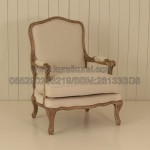 Natural Furnishing Kursi Wing Jepara KKW 951