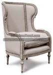 Wing Chaire France Furniture Jepara KKW 963