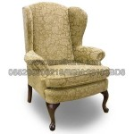 Wing Chairs Sofa Jepara KKW 967