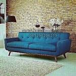 Jual Kursi Sofa Vintage Klassik Full Jok KKG 006