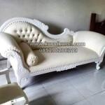 Kursi Sofa Angsa Ready Stock KKG 036