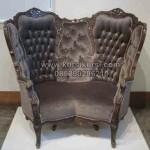 Kursi Sofa Dempet Furniture Jepara KKG 038
