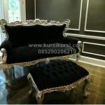 Kursi Sofa Elegant Furniture Jepara KKG 039