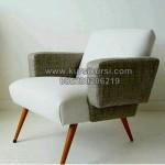 Kursi Sofa Minimalis Kontemporer Klassik KKG 046