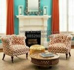 Kursi Sofa Modern Dengan Gaya Arsitek Yang Elegant KKG 050