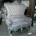 Kursi Syahrini Dooble Seater KKG 065