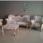 Jual Bangku Sofa Minimalis Kursi Kursi KKI 2457