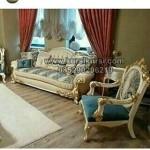 Jual Beli Sofa Minimalis Kursi Kursi KKI 462