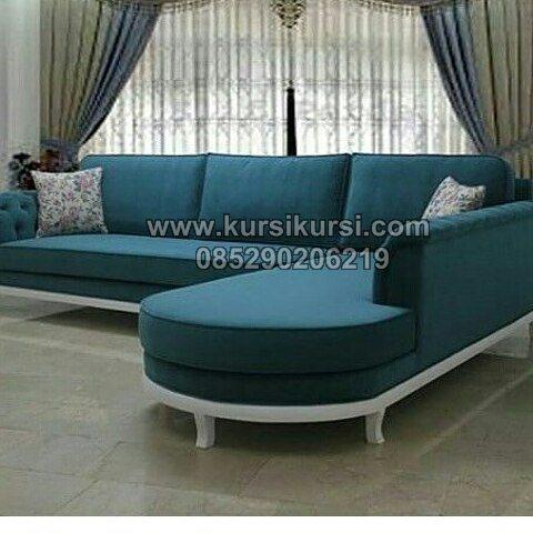 Jual Bentuk Sofa Terbaru Kursi Kursi KKI 4135
