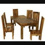 Jual Furniture Jati Murah Kursi Kursi KKI 3329