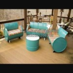 Jual Furniture Kursi Tamu Minimalis Kursi Kursi KKI 3320