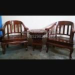 Jual Furniture Minimalis Kursi Kursi KKI 3537