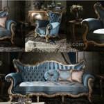Jual Gambar Sofa Minimalis Terbaru Kursi Kursi KKI 3374
