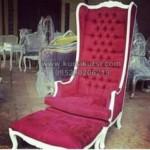 Jual Jenis Sofa Ruang Tamu Kursi Kursi KKI 642
