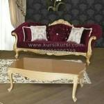 Jual Kursi Sofa Minimalis Modern Kursi Kursi KKI 229