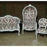 Jual Kursi Sofa Ruang Keluarga Kursi Kursi KKI 1247
