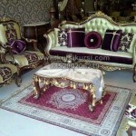 Jual Model Kursi Sofa Modern Kursi Kursi KKI 466
